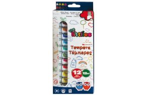 TEMPERA THE LITTLES 12ml